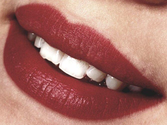 акварельные губы в Курске 34