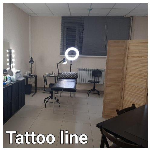 Школа-студия TATTOO LINE Курск 05
