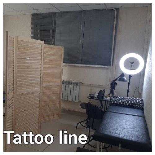 Школа-студия TATTOO LINE Курск 09
