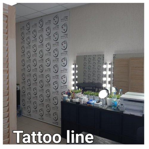 Школа-студия TATTOO LINE Курск 10